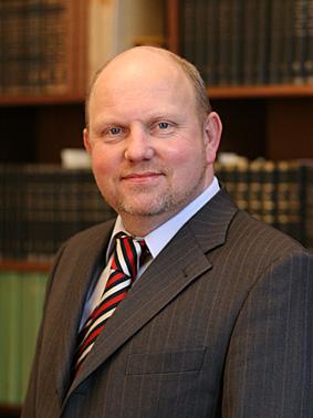 Rechtsanwalt Jürgen Sauren